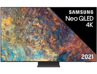 -Samsung Neo QLED 4K 55QN95A (2021)-aanbieding