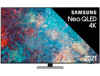 -Samsung Neo QLED 4K 65QN85A (2021)-aanbieding
